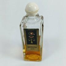 Vintage Ukrainian Ykpaiha Cologne Perfume - $24.09