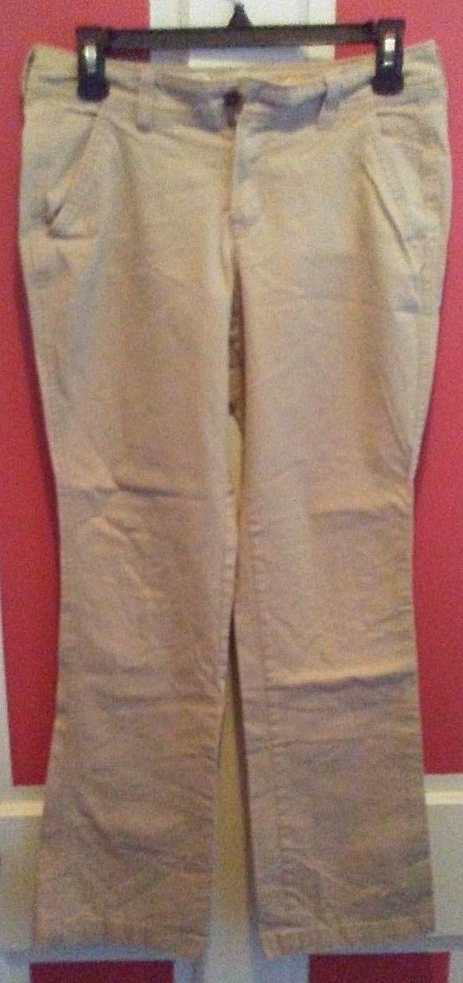 OLD NAVY the Sweet Heart Dress Pants/Slacks size 4 Regular Womens/Children