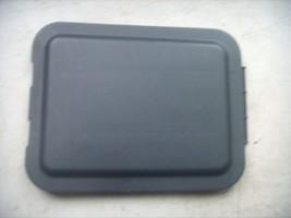 2003, 2004, 2005  Kia Optima Tail Light Access Trunk Trim Cover Plastic Left - $13.37