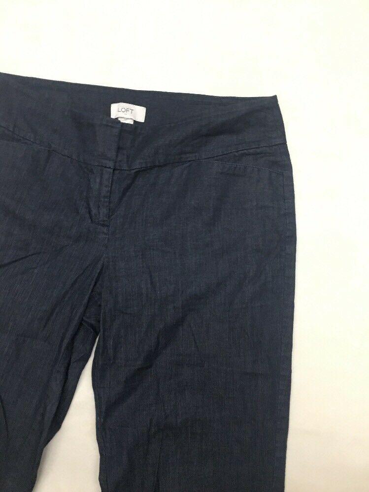 Ann Taylor LOFT Original Women's Dress Pants Size 4 image 3