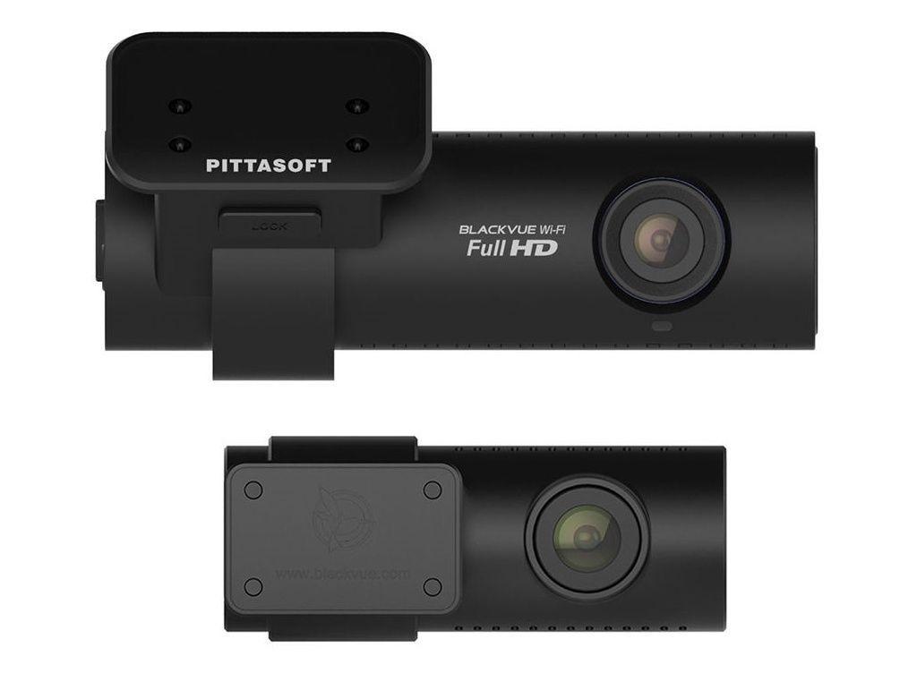 BlackVue DR650GW-2CH + Power Magic PRO Car camera Dashcam Full HD WiFi GPS 16GB
