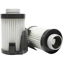 2-Pack Replacement Eureka DCF-14 Vacuum Dust Cup Filter - Compatible Eureka DCF- - $15.73