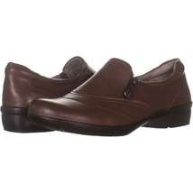 naturalizer Clarissa Slip-on Comfort Shoes 812, Coffebean, 8.5 W US - $25.91