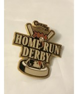 MLB 2004 Century 21 Home Run Derby Pin - $9.90