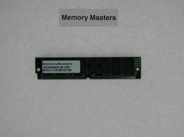MEM4500M-8S 8MB  SHARED DRAM SIMM for Cisco 4500M Routers