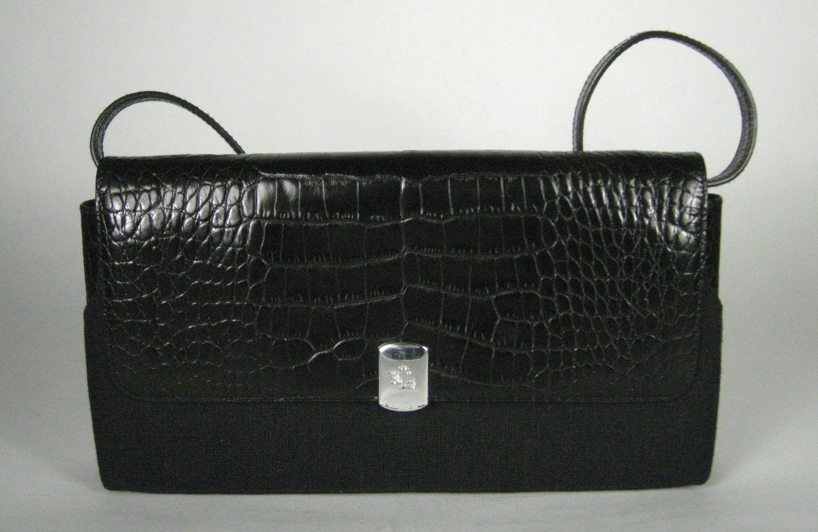 ae967941edb0 Lauren Ralph Lauren Bag Small Strap Handheld and 50 similar items. S l1600