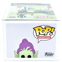 Funko Pop! Animation Disenchantment Elfo #593 Vinyl Action Figure image 6
