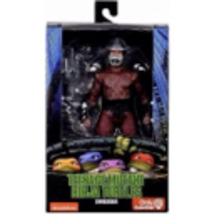 "NECA Teenage Mutant Ninja Turtles TMNT 1990 Movie Shredder 7"" Action Fig... - $59.99"