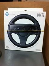Lot (2) Nintendo Wii Wheel Game Controller Box Steering Mario Cart Racing image 2