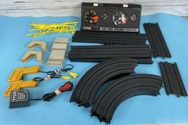 "1 TYCO Mattel 1//8 6/"" Radius Inside Curve HO Slot Car Track Fits 1975 Through Now"