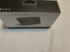 Harman Kardon Esquire Mini 2 Ultra-Slim Portable Premium Bluetooth Speaker-NEW