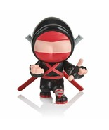 Buttheads - Tushi (Ninja) - Interactive Farting Figurine - By WowWee - $13.16