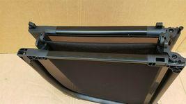 03-09 Audi A4 Cabrio Cabriolet Rear Wind Deflector Screen Blocker 8H0862953 image 5