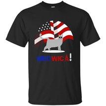 MeoWica shirt US Flag - ₨1,622.97 INR+