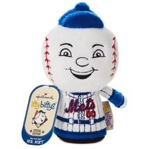 MLB New York Mets Hallmark itty bitty bittys Special Edition  Mascot  Ba... - $29.59