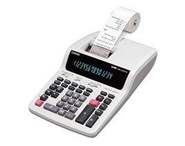 Casio printer calculator desk type 14-digit DR-240TM - $352.15