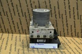 2011-2014 Nissan Maxima ABS Pump Control OEM 47660ZY90C Module 355-12B4 - $7.99