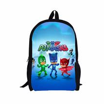 """PJ Masks 16"""" School Book Bag Backpack - $34.64 CAD"""