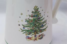 Nikko Christmas Carafe One Liter Thermal  image 3