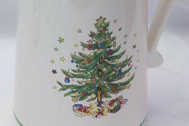Nikko Christmas Carafe One Liter Thermal  image 3