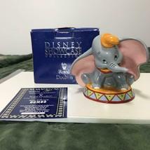 Disney Showcase Dumbo Royal Dalton Company Figure Ornament 1500 Limited ... - $329.67