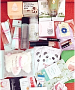 Korean Skincare Samples Best of Korean K-Beauty Skincare Bag Surprise Pack - $54.00