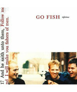 Infectious by Go Fish (CD, Aug-2001, Inpop Records) - $2.95