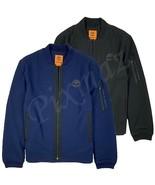 Timberland Men's Soft Shell Bomber Jacket A1L9U - $89.99