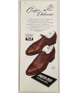 1949 Print Ad Porto-Ped Men's Shoes Portage Shoe Milwaukee,WI - $11.56