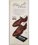 1949 Print Ad Porto-Ped Men's Shoes Portage Shoe Milwaukee,WI - $11.56