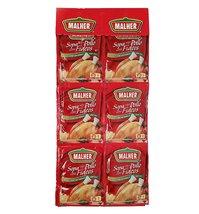 Malher Chicken - Pasta Soup 1.07 oz - Sopa De Pollo - Fideo - $125.18
