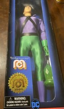 """DC MEGO LEX LUTHOR 14"""" ACTION FIGURE BRAND NEW - FREE SHIPPING - $22.28"""