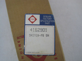 Whirlpool Dishwasher Switch-PB 4162901 (HKR150) - $17.00