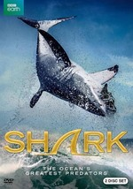 SHARK: THE BLUE CHIP SERIES NEW DVD - $78.50