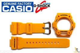 CASIO G-Shock GW-7900CD-9D Original Mustard BAND & BEZEL Combo GW-7900CD-9V - $64.95