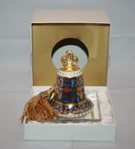 Hutschenreuther Germany Edition 2000 Jahresglocke Year Bell 1996 Frankreich - $56.90