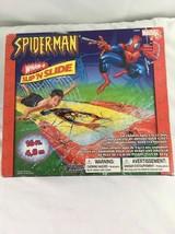 Marvel Wham-o Spider-Man Slip N Slide 16' Or 5.8 M Water slide - $31.59