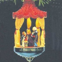 Hallmark A Christmas Carol Christmas Classics 2nd in Series 1987 Ornamen... - $39.99