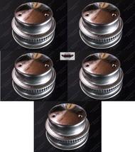 "1.5/"" Black EAGLE Rubber Gas Spout aftermrkt OIL DIESEL KEROSENE FUEL 1-1//2/"" CAP"