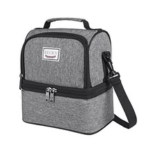 BECKY for Men & Women, Waterproof Large Coole Tote Bag for Work/School/P... - $21.15