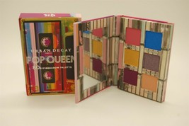 Urban Decay 80s Pop Queen Eyeshadow Palette, New in Box - $22.76