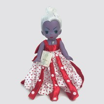 "Precious Moments Disney Parks Exclusive Ursula Be My Valentine 12"" Vinyl... - $37.36"