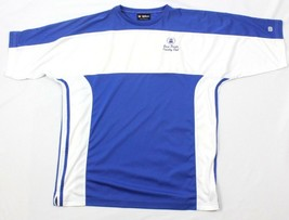 Wilson Hyper Tek Golf Camiseta Adulto M Grande Holgado Boca Punta Campo ... - $30.12