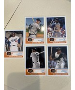 2021 Topps Future Stars Club April Set (5 cards) Exclusive - $14.80