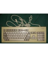 Vtg 1980s Commodore Amiga 2000 Keyboard Tested Working 3000 KKQ-E94YC - $139.99