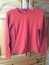 Women's long sleeve top Size Large by banana republic - $24.99