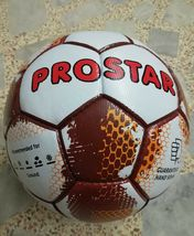 New Prostar Ball | Honey Bee Soccer | Official Match Ball | Fifa Approved No.5 - $44.00