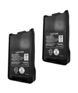2x KNB-26N Replacement Battery for Kenwood TK-3160 TK-2173 TK-3173 Radio... - $36.43
