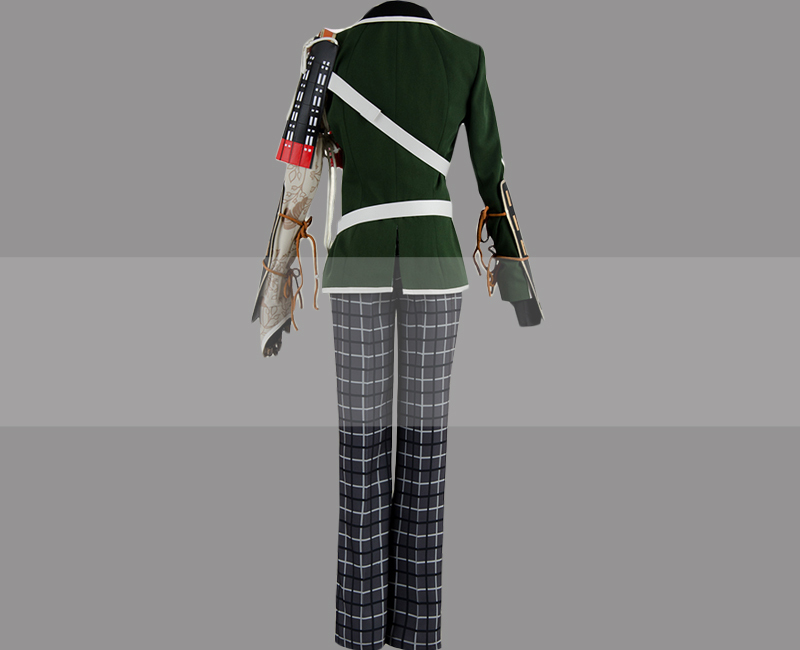 Touken Ranbu Kotegiri Gou Cosplay Costume Outfit for Sale