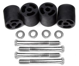 """ROX Fits 97-06 Jeep Wrangler TJ 2"""" Front Rear Bump Stop Extender Kit 2WD... - $33.20"""